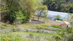 계획관리지역과 농림지역이 혼재한 7,480평
