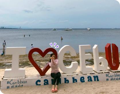 해외 휴양지 추천, 필리핀 세부 자유여행!