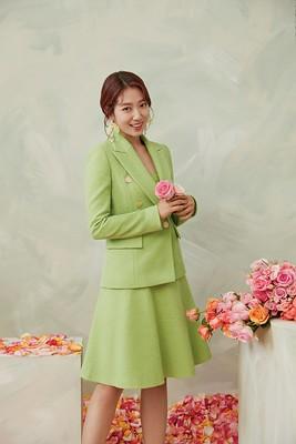 박신혜(Park Shin-hye) 모조에스핀 2020 S/S 화보 고화질
