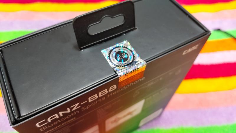 캔즈 골전도 블루투스 이어폰 추천 CANZ Air CANZ-BB8  골전도 이어폰