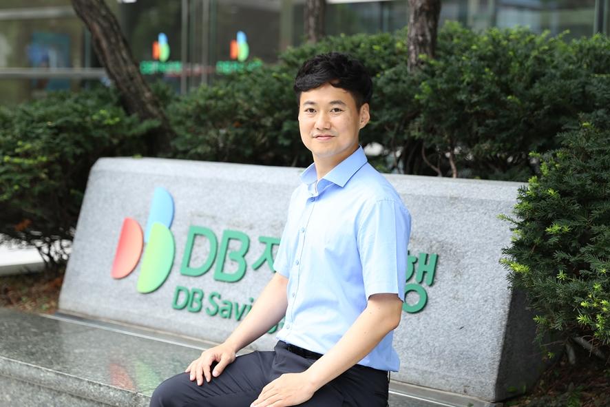 DB캐피탈 영업팀 김주영 대리 직무소개 인터뷰(30)