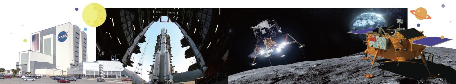 테마칼럼. 우주 개발 경쟁 재가열, 머지않은 우주시대