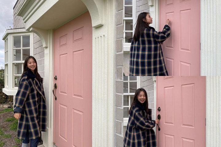 몰라보게 예뻐져 네티즌 놀라게 한 전직 걸그룹 출신 여배우의 근황 셀카