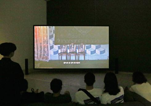 당신의 '광장'은 어떤 모습인가 <광장: 미술과 사회 1900-2019> 3부: 2019