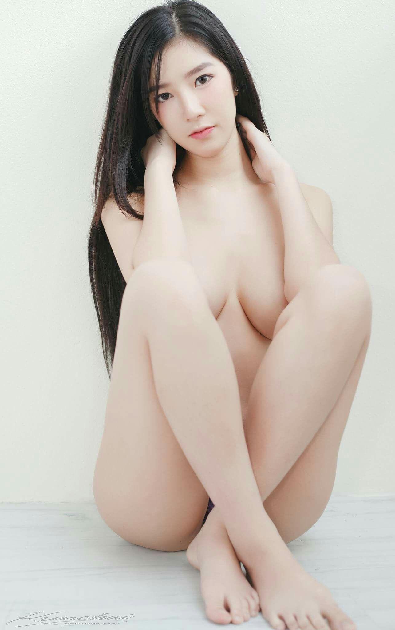 cool Asian girl