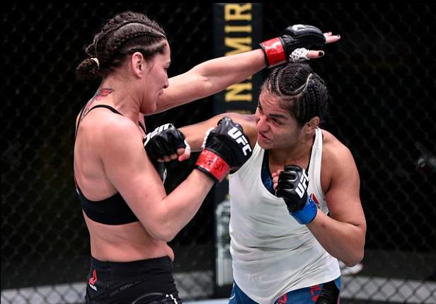 UFC APEX 아이 VS 칼빌로 이후 예상가능한 매치메이킹 - 씬시아 칼빌로는 타이틀전으로 직행할 수 있을까?