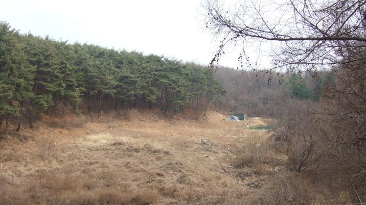 산좋고 물좋음 자연인 추천(가족묘,주말농장)