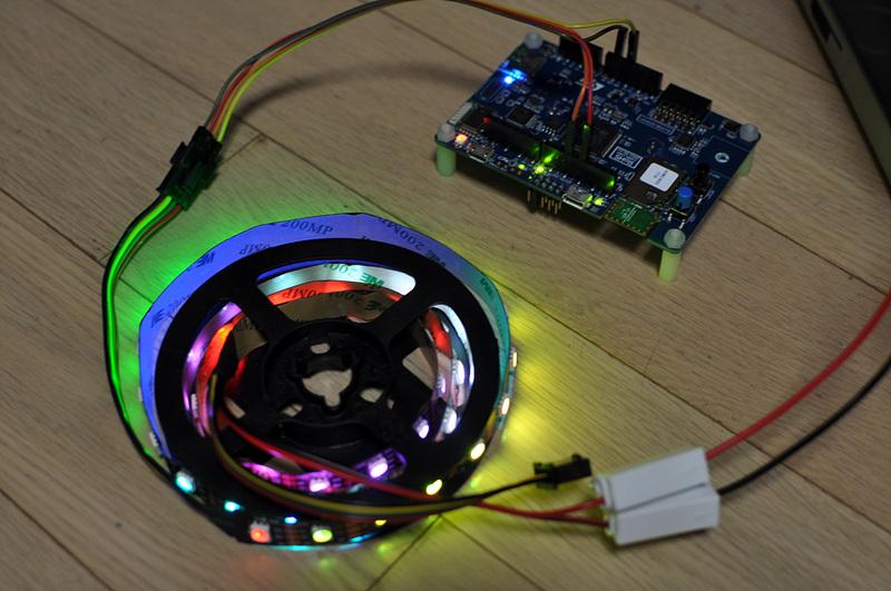 LED 컨트롤러 제작기 1편