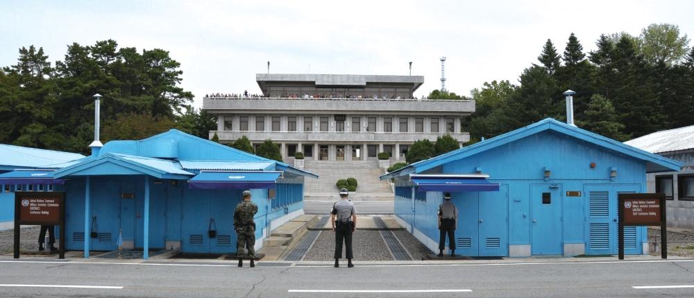 테마 승강기. 북한 노동안전원 대상 설비안전 교육을 다녀와서