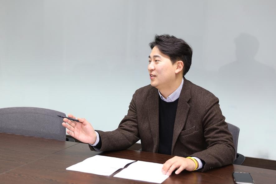 DB Inc. 솔루션사업그룹 임효원 과장 직무 인터뷰