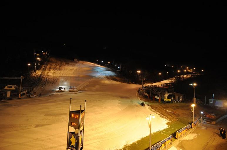 서울에서 가까운 스타힐 스키장 2019-2020 시즌 오픈  및 이용 가격