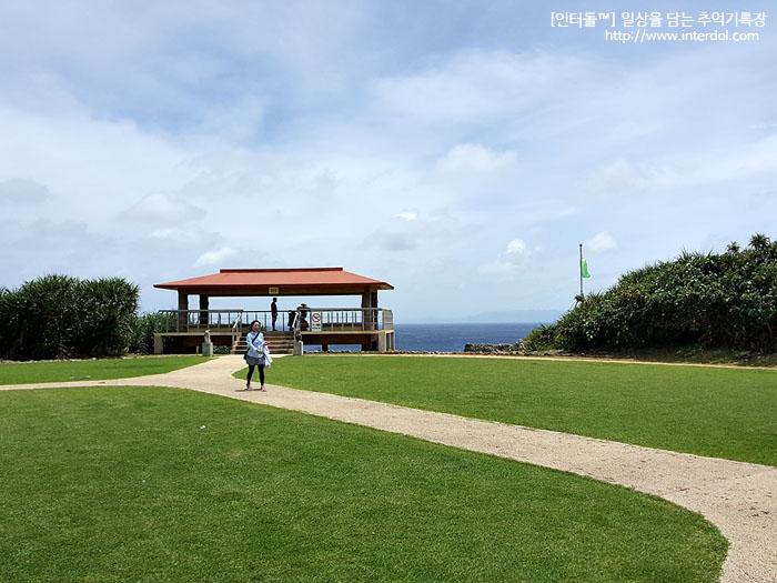 [일본 오키나와 여행 4일차] 마에다곶, 돈키호테, 나하공항