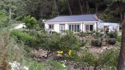 광천 지기산 정기를 받는 곳, 예쁜 전원주택 급매물입니다