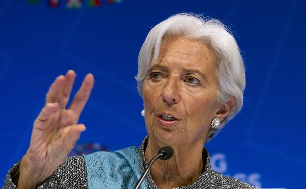 [구정은의 '수상한 GPS'] 베네수엘라도 IMF가 '접수'?