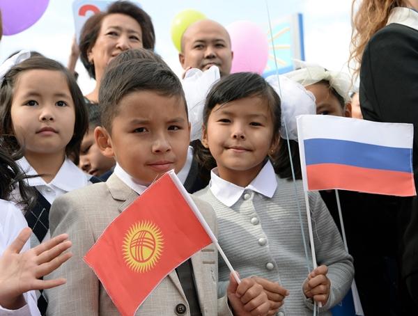 [구정은의 '수상한 GPS'] 러시아 가스프롬이 중앙아시아에 학교를 지은 까닭은