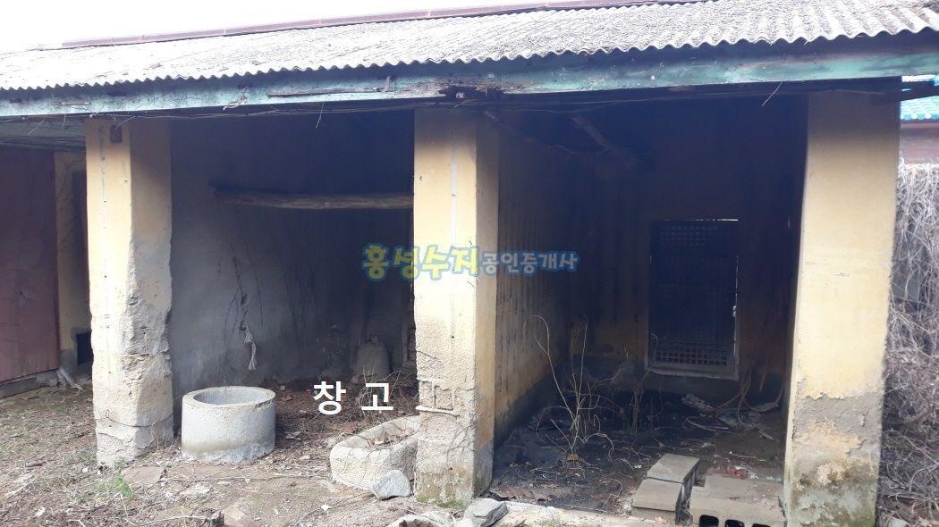 엄청 저렴하게 나온 아담한 미등기 시골주택
