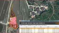 세종시의 수혜지역 '의당면'에 소재 생산형 공장100평과 주택