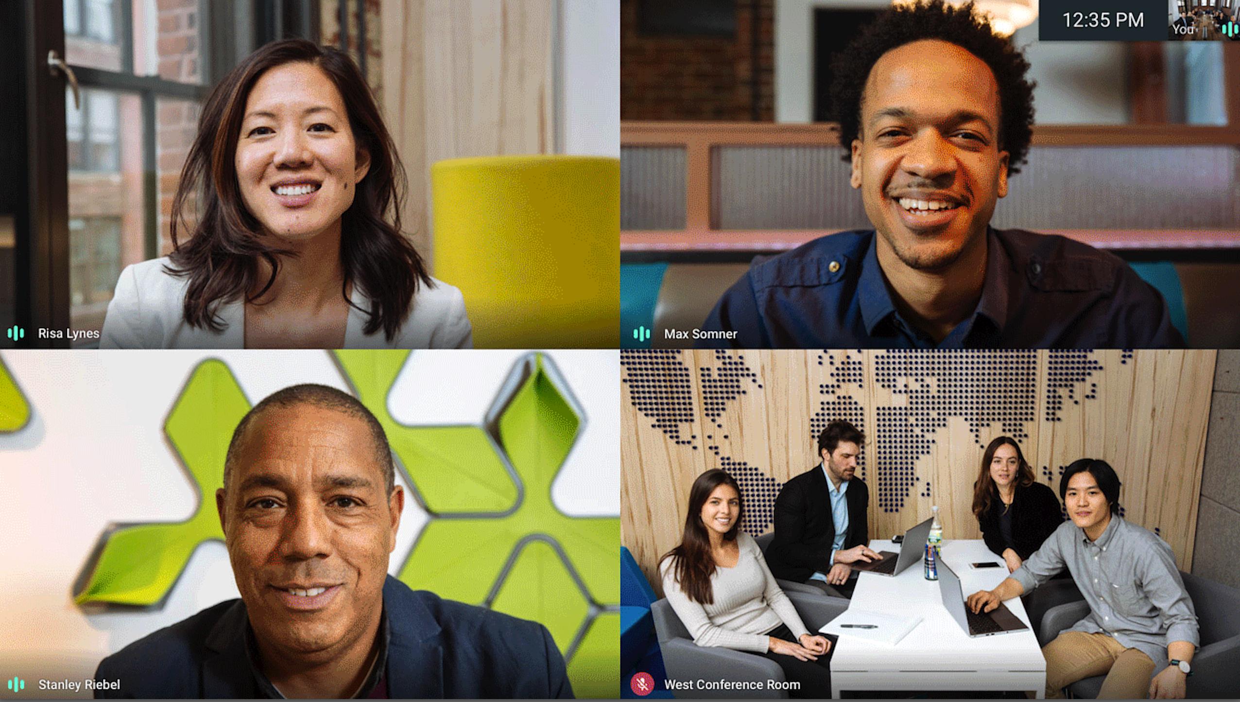 더 나은 화상 통화를 위한 6가지 팁…구글, 재택근무자를 위한 행아웃 활용법 소개