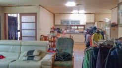 아담한 평수와 저렴한 가격의 농촌주택