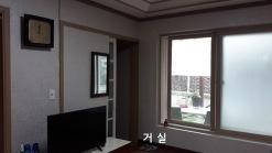 홍성시내 조용하고 한적한 곳, 2층 단독주택입니다