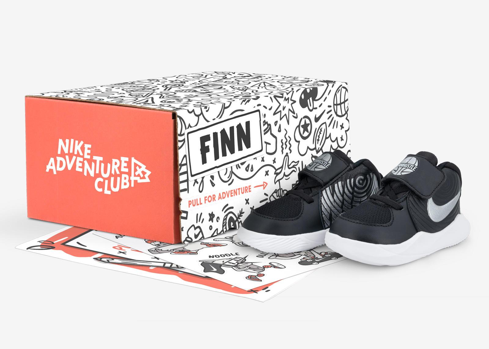 이제 신발도 구독 서비스 시대..나이키, 나이키 어드벤처 클럽 출시