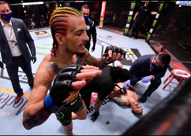 UFC250 누네스 VS 스펜서 메인카드 감상후기 - 리얼딜, 타이틀샷 굳히기, 부활, 어나더 레벨
