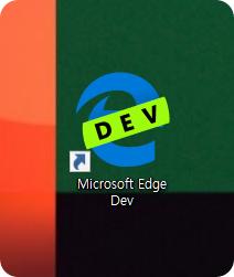Microsoft Edge Insider: 크롬같지만 왠지 호감인 에지(즐겨찾기, 웹앱, 확장 기능)
