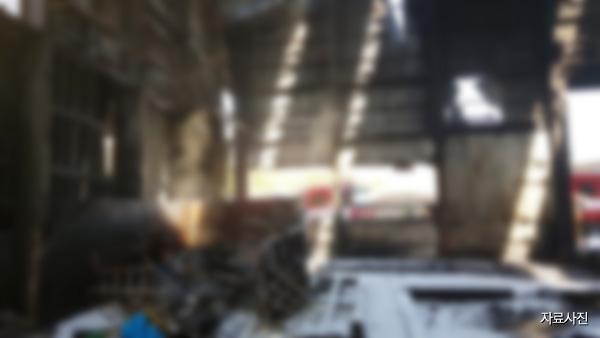 양주 공장 화재 가납리 가죽공장 폭발 사고 2명 사망 8명 중상 소방 대응 1단계 발령