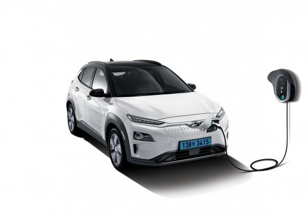 2020 코나 일렉트릭 출시 바뀐점들 확인 전기차 판매 1위 코나 EV