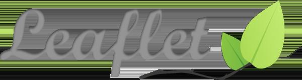 웹에서 지도 연동 라이브러리 - LeafLetJS