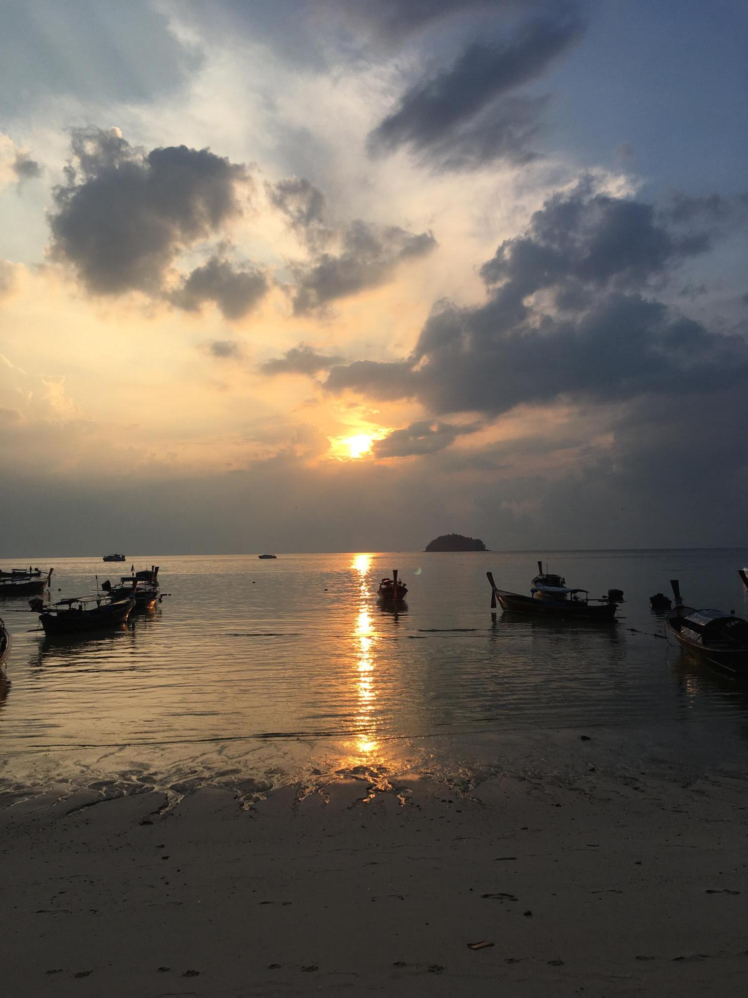 [다섯번째 나홀로 여행 12탄] 꼬리뻬(Koh Lipe) 집중탐구 <후편>