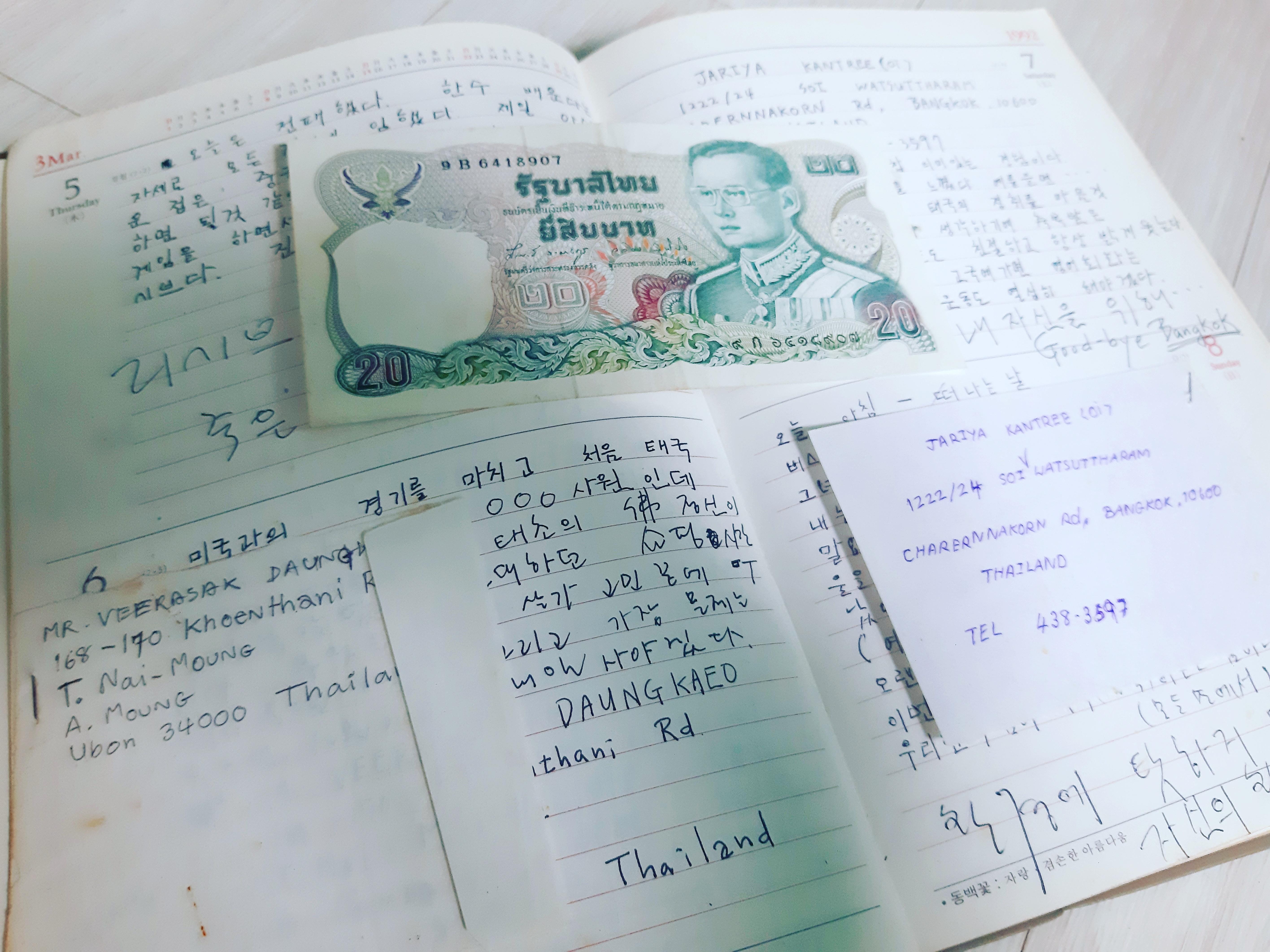 세팍타크로라이프일기장