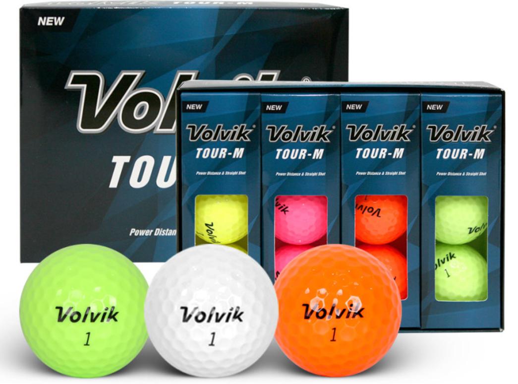 2피스 저렴한 골프공 추천