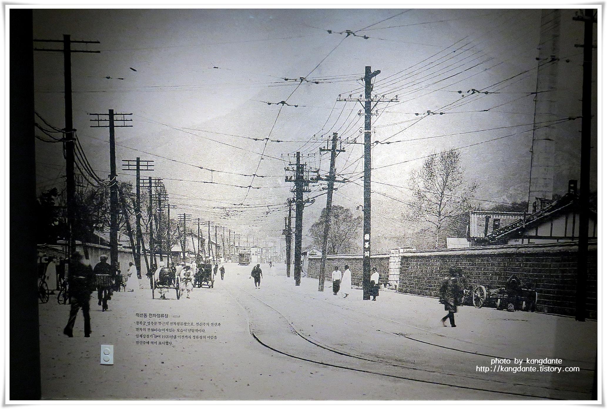 서울역사박물관 '서울의 전차' 기획전