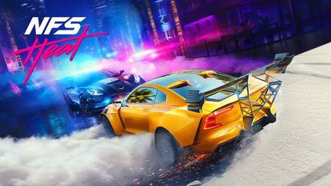 [BP/GAME] 니드포 스피드 최신작 '니드 포 스피트 히트(Need for Speed Heat)' 11 월 8 일 발매