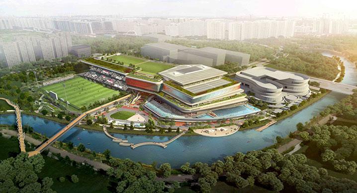 현대건설, 카타르와 싱가포르에서 총 1조 5,000억원 규모 건축 공사 수주