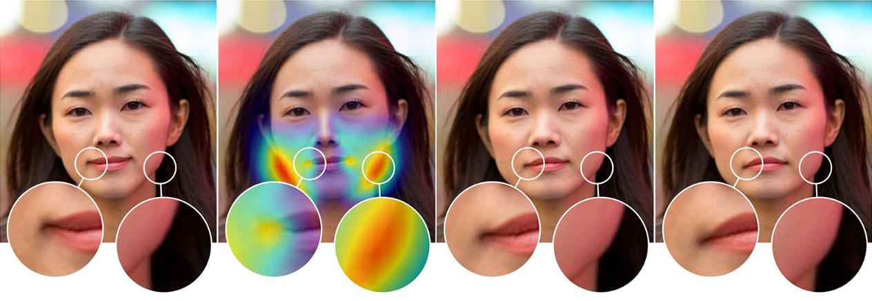 머신 러닝으로 위변조된 사진 판별…어도비와 UC 버클리 공동 연구 프로젝트 진행