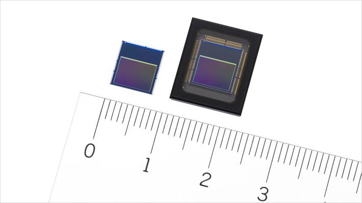 이미지 센서와 AI 엣지를 단일칩으로…소니, AI 지원 '지능형 비전 센서' 발표