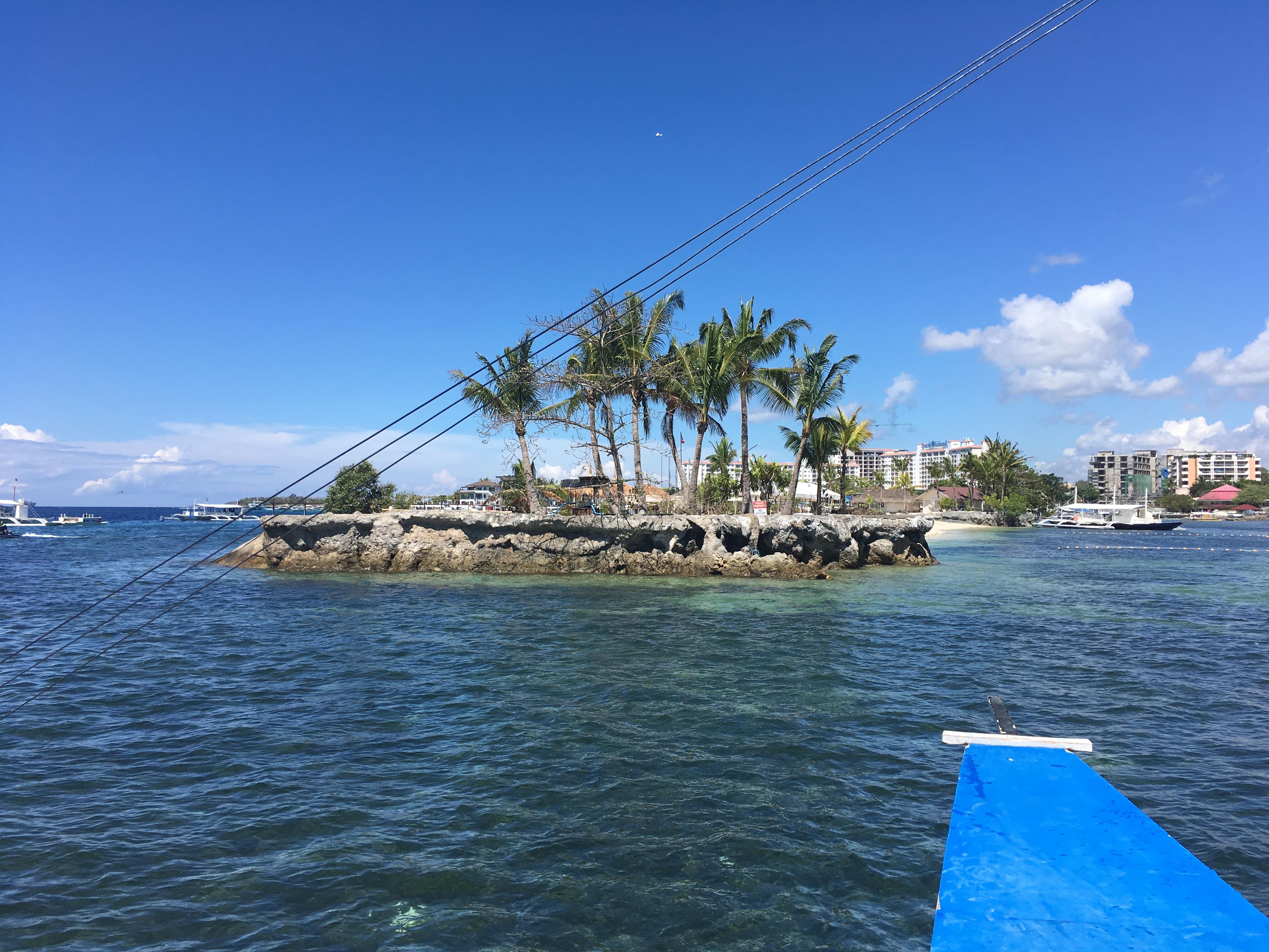 【 여섯6번째 나홀로 여행 3탄 】 씨홀스 다이브 리조트(Seahorse Dive Resort) & 세부(CEBU) 막탄(Mactan)섬 펀다이빙