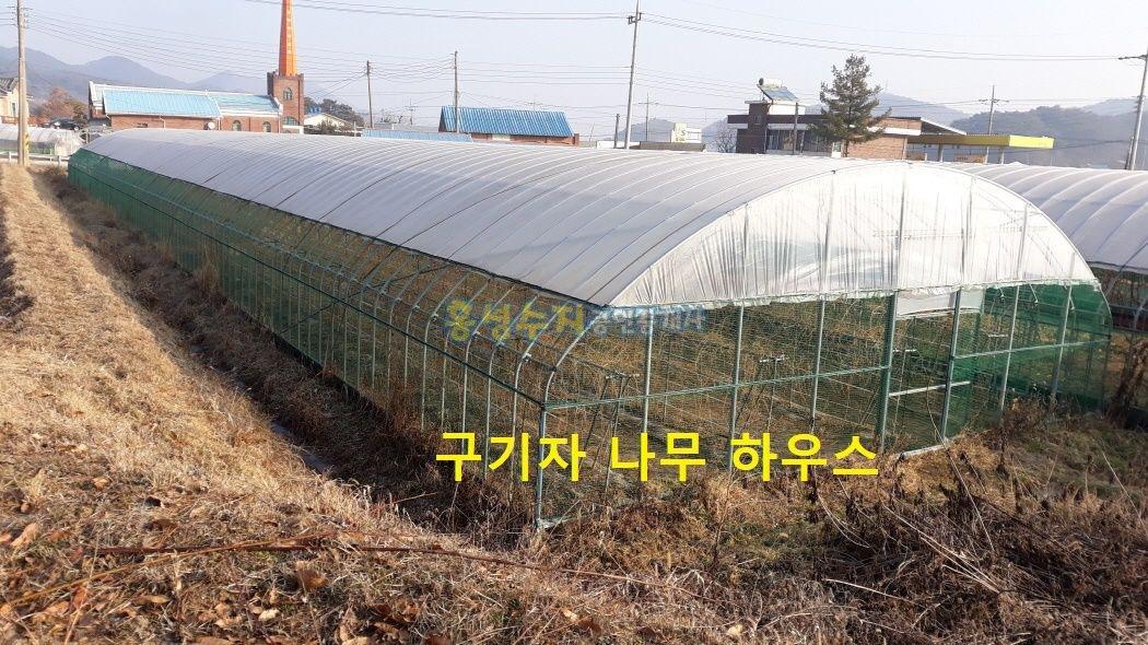 농가주택 짓고 귀농 하실분들 한테 딱 맞는 접근성 좋은 토지