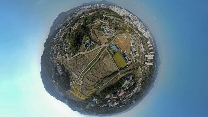 홍성읍 남장리 대학가 정문앞 상업지역 부근 투자성 좋은 토지
