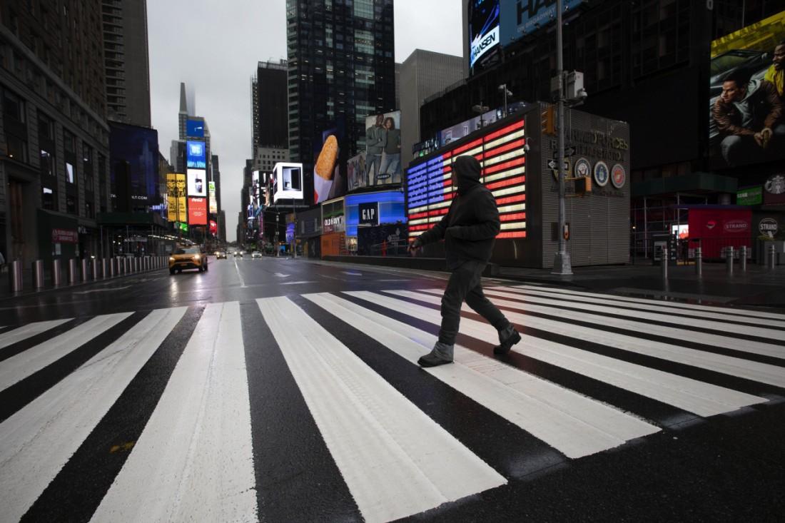 [구정은의 '수상한 GPS']한국 전체보다 많은 확진자…뉴욕과 LA, '도시의 역설'