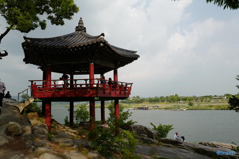 [BP/여주] 강 옆에 있는 절 - 신륵사(神勒寺)