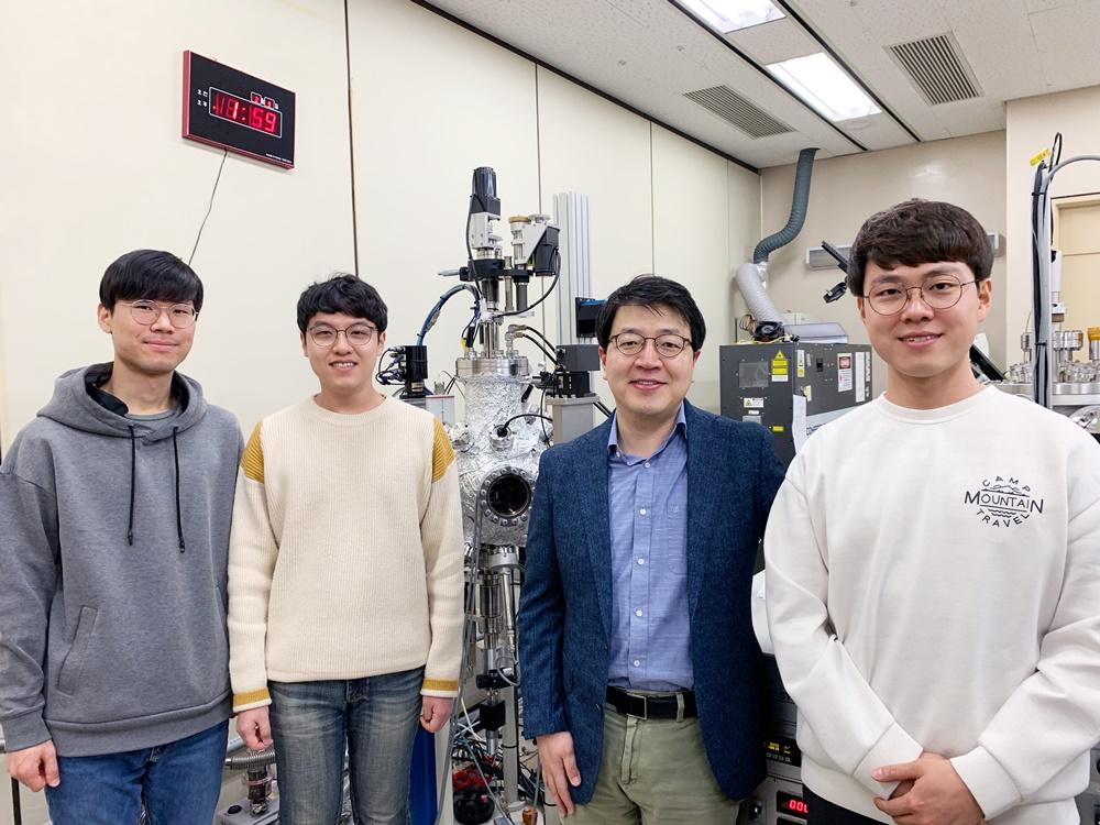 차세대 반도체용 소재 루틸 TiO2, 저온 합성법 세계 최초 개발