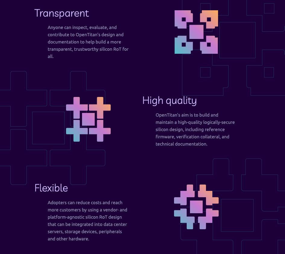 타이탄 보안 칩 기술 및 노하우 공유…구글, 파트너사와 오픈타이탄 프로젝트 발표