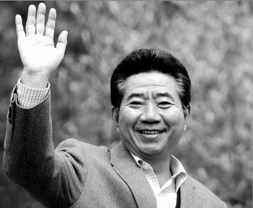 노무현 전대통령 서거 후에 의뢰받은 출판제안
