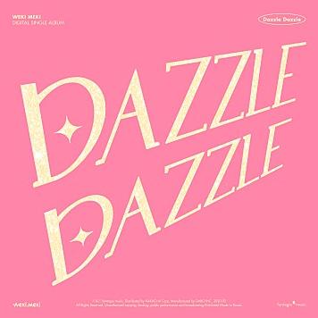 Weki Meki(위키미키) - DAZZLE DAZZLE [MV]