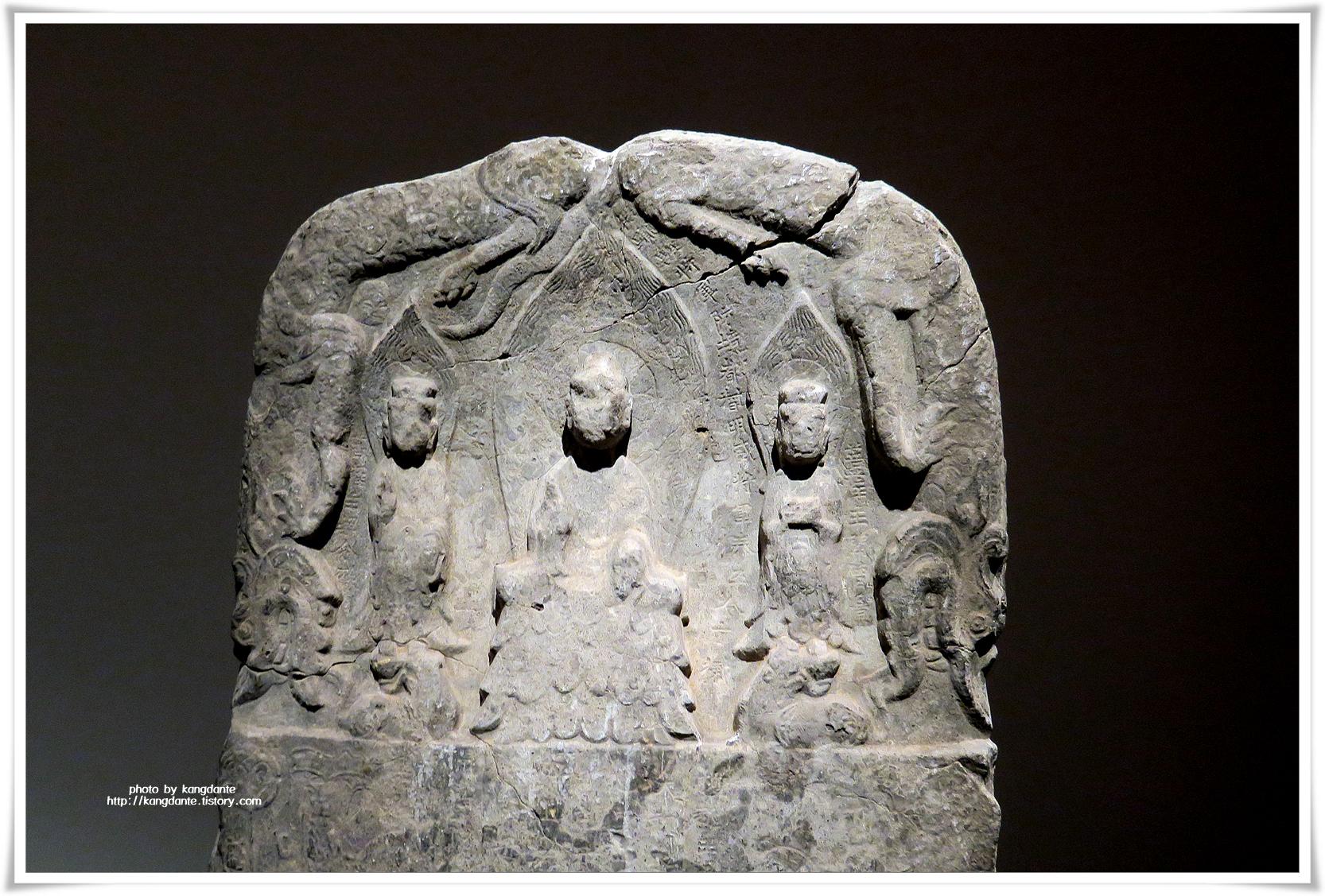 고대 중국의 역사와 문화, 국립중앙박물관 중국관