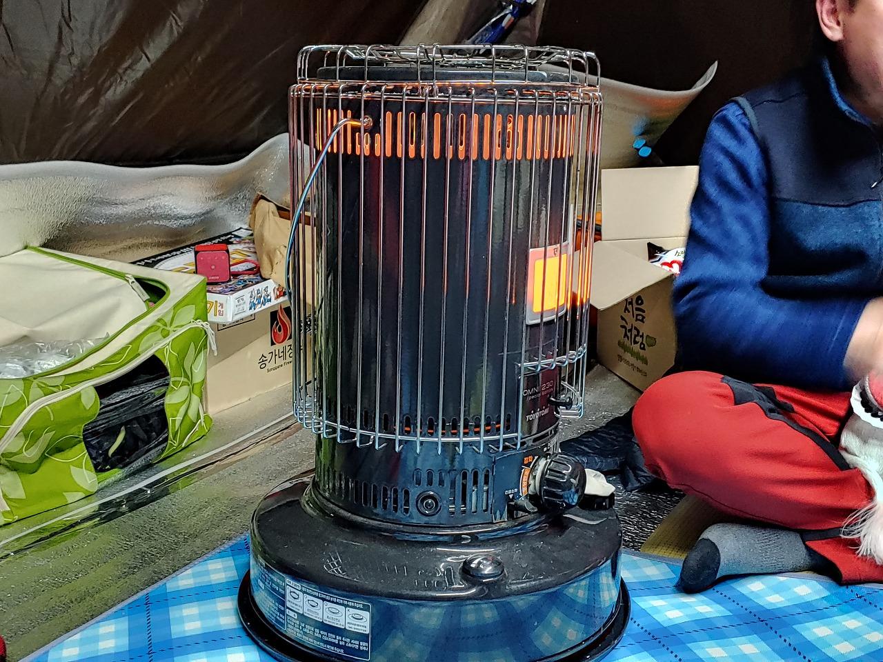 연천 캠핑장 일가족 사망사고 안전 부주의 일산화탄소 중독