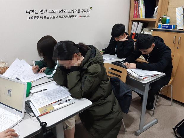 남북사랑학교, 중국 출생 탈북 자녀 많아져